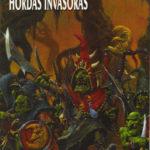 Cubierta de «Hordas invasoras»