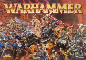 Warhammer: The Game of Fantasy Battles