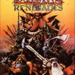 Chaos Dwarfs Renegades (cubierta)