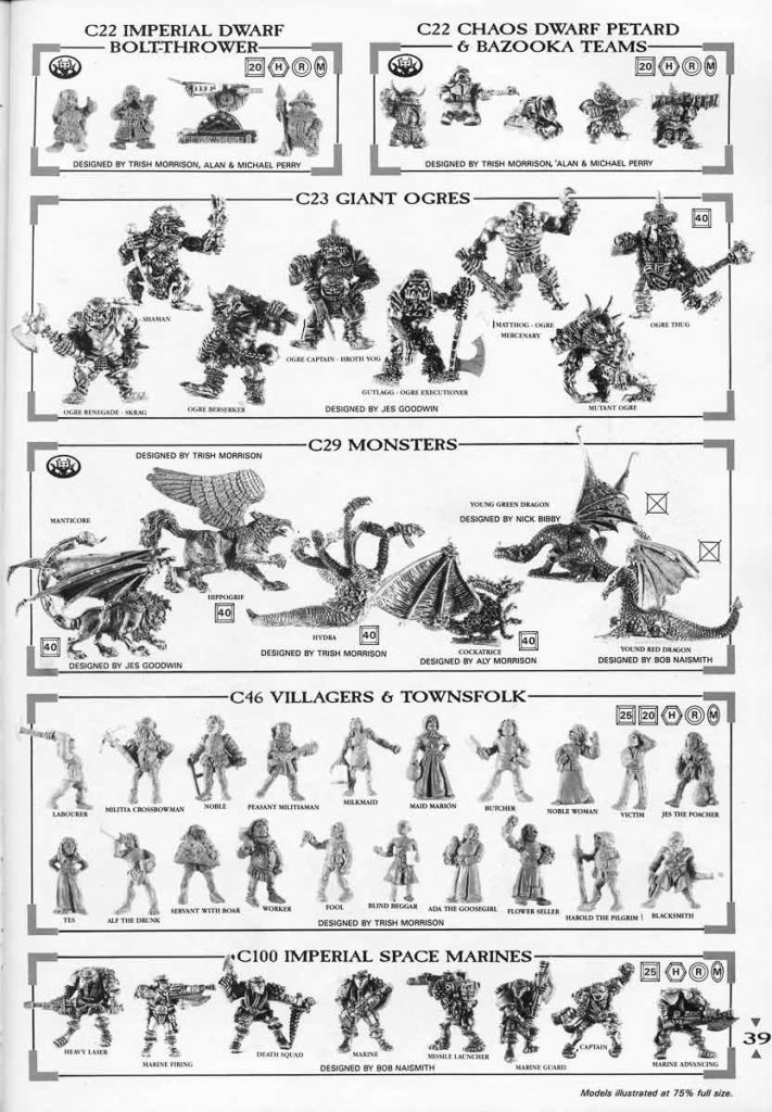 Chaos Dwarf Petard & Bazooka Teams