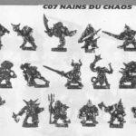 Nains du Chaos