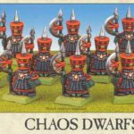 New Boxed Sets: Chaos Dwarfs