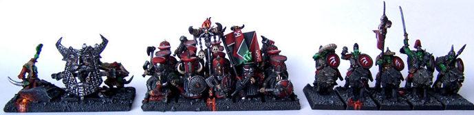 Ejército de Ishkur