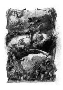 La Muerte sobre Mordheim
